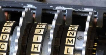 Today in History: The Germans Set Up The Enigma Code (1940)
