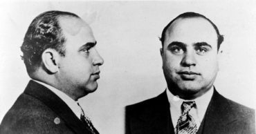 10 Things About Al Capone That You May Not Know