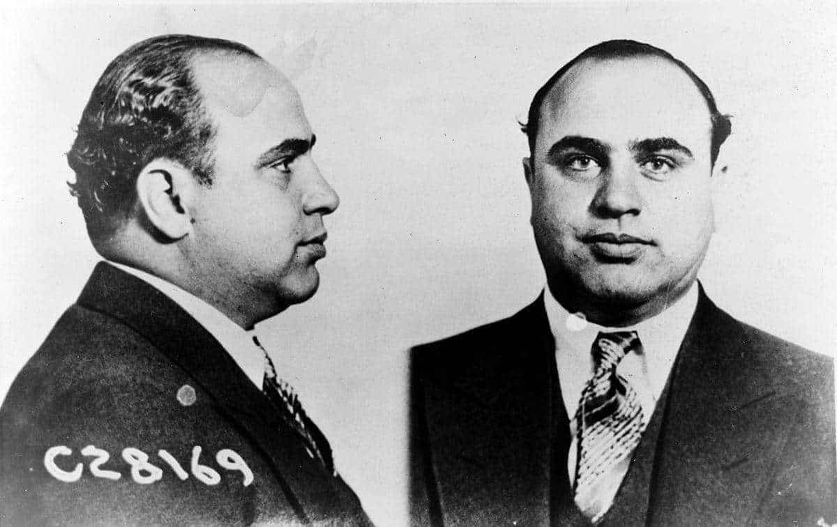 10 Things About Al Capone That You May Not KnowHistoryCollection.co