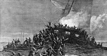 This Day in History: The Burning of The Gaspee That Engaged American Evolution(1772)