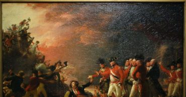This day In History, Spain Declares War On Britain (1778)