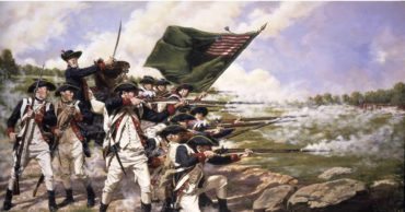 Today in History- George Washington Was Made Commander Of The Continental Army (1775)