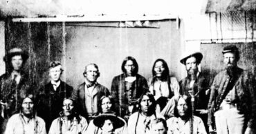 This Day In History: Colorado Orders Indians to Sand Creek Reservation (1864)