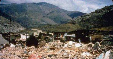 This Day In History; An Earthquake Killed Thousands In Iran (1990)