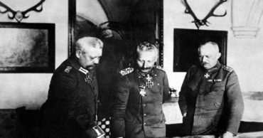 Top 10 Generals of the First World War