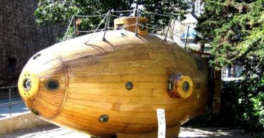 7 Pioneering Early Submarines