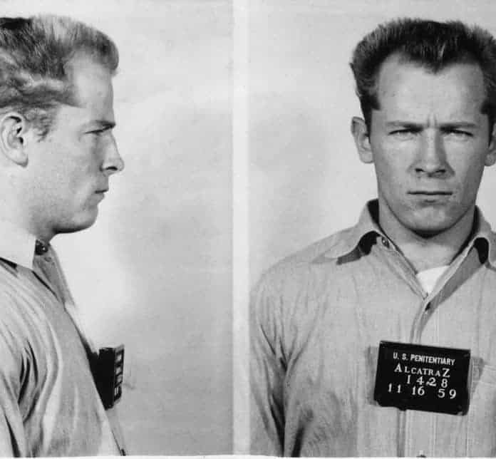 This Day in History, The Gangster 'Whitey' Bulger Was Arrested in California (2011)