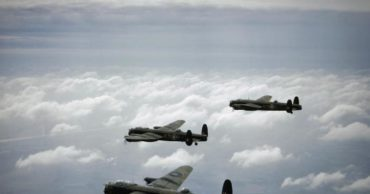This Day in History, The RAF Launched Operation Bellicose (1943)