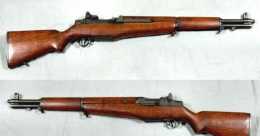 7 Leading Infantry Rifles of World War II