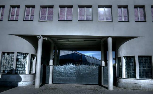 Oskar Schindler's Enamel Factory