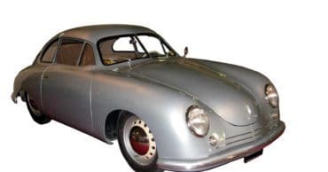 Today In History: The First Porsche Was Built (1948)
