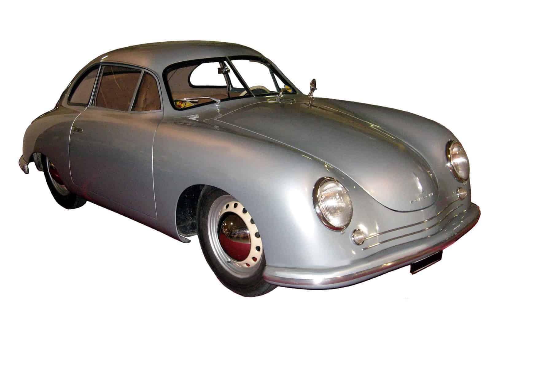 Ferdinand Porsche In Jail on