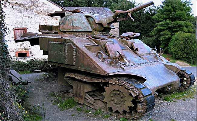 The Unsung Heroes: 10 Military Vehicles That Helped the Allies Win WWII