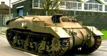 Hobart's Top 9 Special Tanks of World War II
