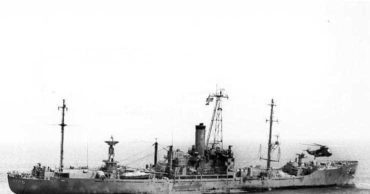 This Day In History: When Israel Attacked The USS Liberty (1967)