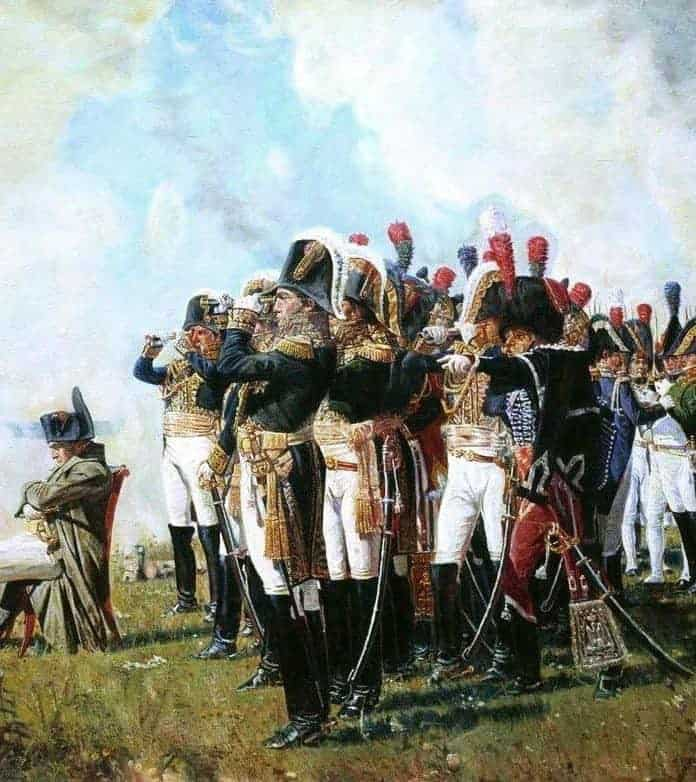 This Day in History: Napoleon Invaded Russia (1812)