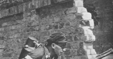 10 Facts About The Warsaw Uprising (1944) You May Not Know