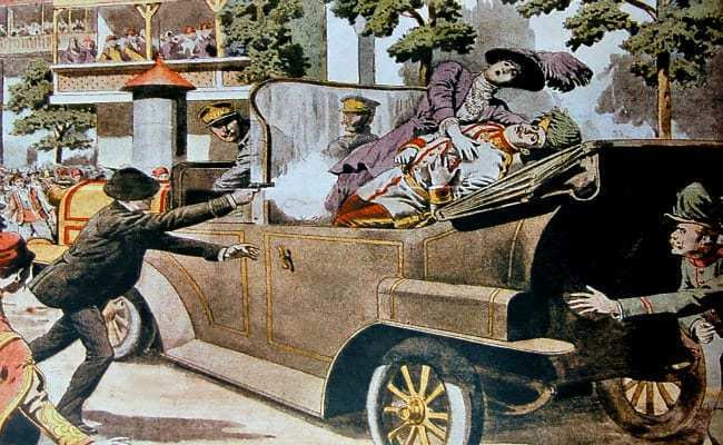 10 Facts About the Sarajevo Assassination That Triggered WWI