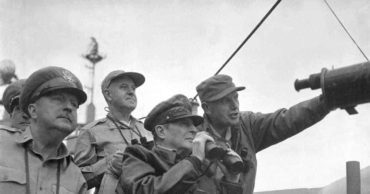 This Day In History: MacArthur Was Appointed UN Commander in Korea (1950)