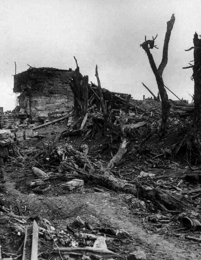 This Day In History: The Anzacs Battled the Germans at Pozieres (1916)