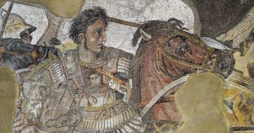 Ten Things That You May Not Know About Alexander the Great