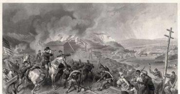 This Day In History: Sherman Captures Savannah, Georgia (1864)