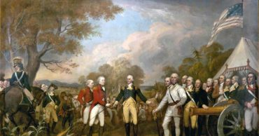 This Day In History: The Battle of Hubbardton was fought (1777)