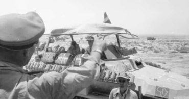 Ten Things You May Not Know About the Battle of El Alamein (1942)