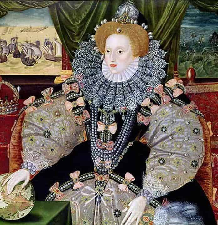 Ten Amazing Facts About Elizabeth I Of England.