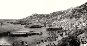 10 Reasons Why Gallipoli Campaign Became One Of The Allies' Greatest Disasters In World War One