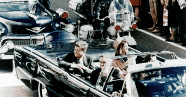 Watch: 10 Assassinations That Changed History Forever