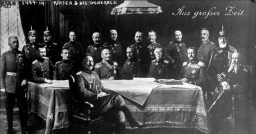 This Day in History: Germany Gave Austro-Hungary Its Support (1914)