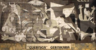 Ten Facts About The Bombing Of Guernica (1937)