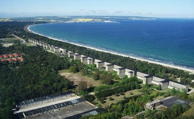 Prora Holiday Resort