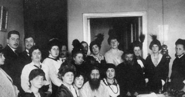 Ten Crazy Facts You Do Not Know About Rasputin