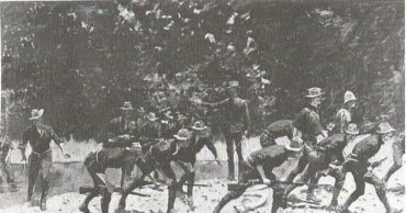This Day In History: The Battle of San Juan Hill (1898)