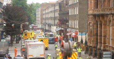 This Day In History: Suicide Bombers Attack London Underground (2005)