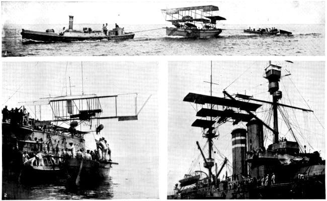 The Cuxhaven Raid
