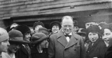 Ten Things About Churchill You May Not Know