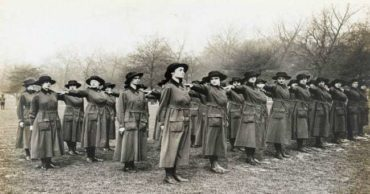 12 Things You Need to Know About Women In The First World War