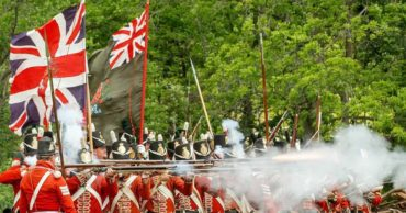 This Day In History: Detroit Surrenders Without A Fight (1812)