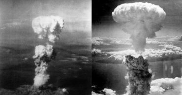 This Day In History: The Atomic Bomb Was Dropped on Nagasaki (1945)