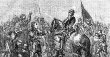 This Day In History: The Battle of Bosworth Field (1485)