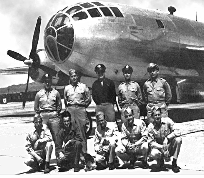 Bocks-Car-enlisted-flight-crew