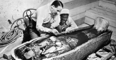 Digging It Up: 7 of the Biggest and Best Archaeological Finds of the 20th Century