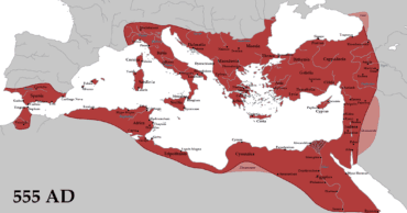7 Reasons Why the Byzantine Empire Lasted as Long as it did