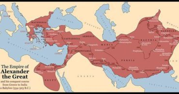 The 6 Greatest Empires to Exist in the Years B.C