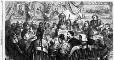 This Day In History: The United States Gets Its Name (1813)