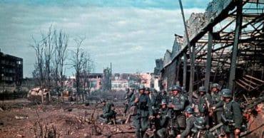7 of the Deadliest Sieges of World War 2
