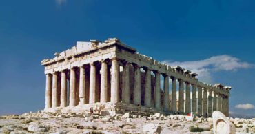 Democracy, Disability & Death: 7 Amazing Facts About Ancient Greece